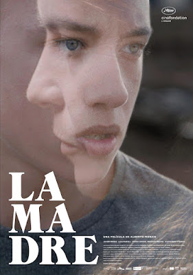 La Madre 2016 Custom HDRip NTSC Spanish 5.1