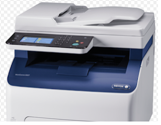 Xerox WorkCentre 5222 Treiber & Software Herunterladen