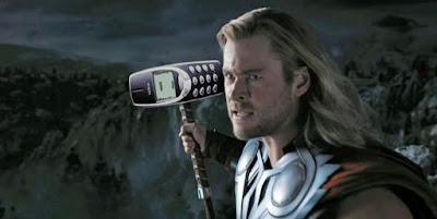 [Video] Mampukah Nokia 3310 Melawan Mesin Pembunuh Terminator?