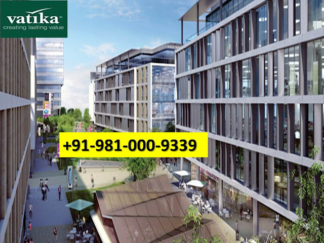 Vatika INXT City Centre sec 83 Gurgaon, vatika assured return projects,