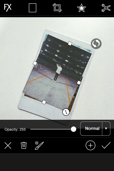 Aplikasi Edit Foto Polaroid : aplikasi, polaroid, Aplikasi, Polaroid, Untuk, Iphone, Gambar