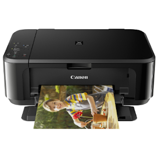 Canon PIXMA MG3600 Series Scanner Driver