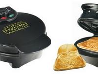 Gaufrier Star Wars