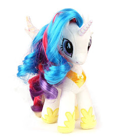 MLP Princess Celestia Plush by Plush Apple