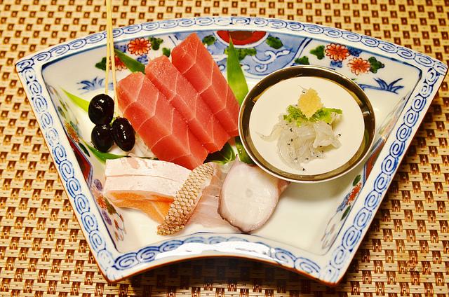 台中日式料理