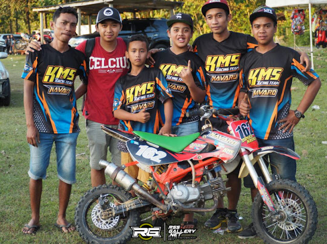 KMS Navaro Merapi Mandiri Racing Team