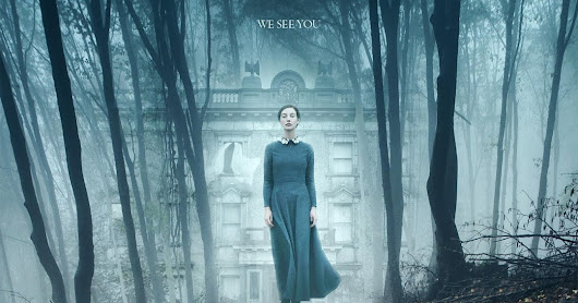 Epic Pictures Review: The Lodgers-Available Now on DVD/Blu-Ray & Netflix