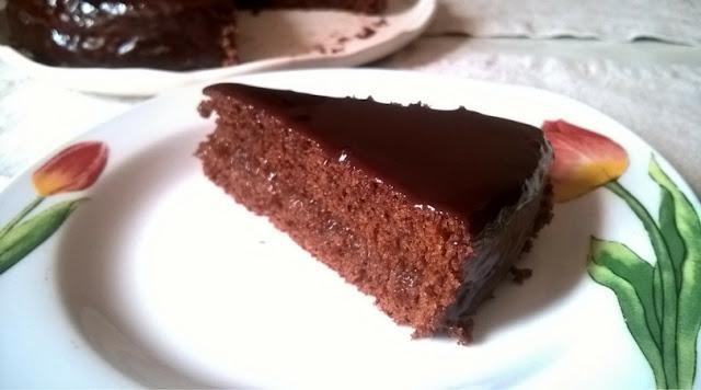 Sacher Torte ricetta