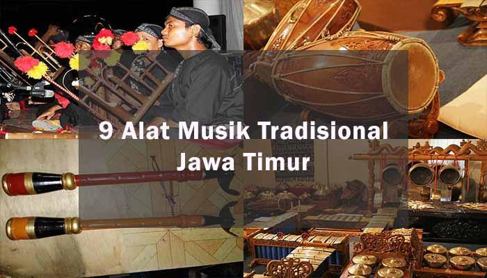 89 Gambar Alat Musik Dari Jawa Tengah HD