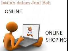 Daftar Istilah yang Sering Digunakan dalam Jual Beli Online