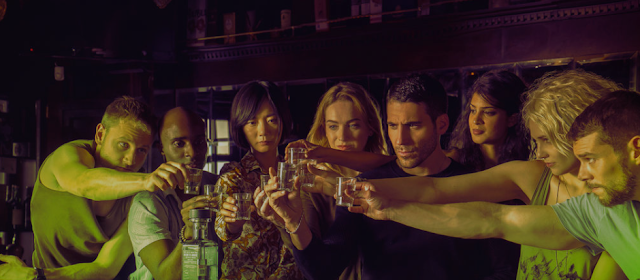 WATCH: Trailer for Series Finale of SENSE8 Released by Netflix