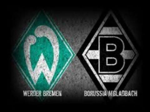 Werder Bremen vs Borussia M.Gladbach Full Match & Highlights 15 October 2017