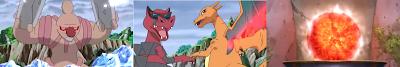 Pokemon Capitulo 24 Temporada 16 El Equipo Plasma Y La Ceremonia Del Desperta