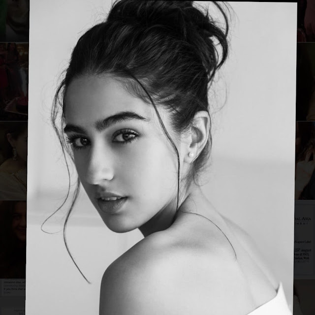 Sara Ali Khan impacts her Instagram to show up on her Nations birthday
