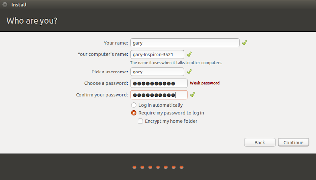 how to change root password in ubuntu using terminal