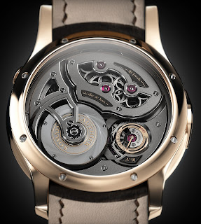 Mouvement Romain Gauthier Logical One