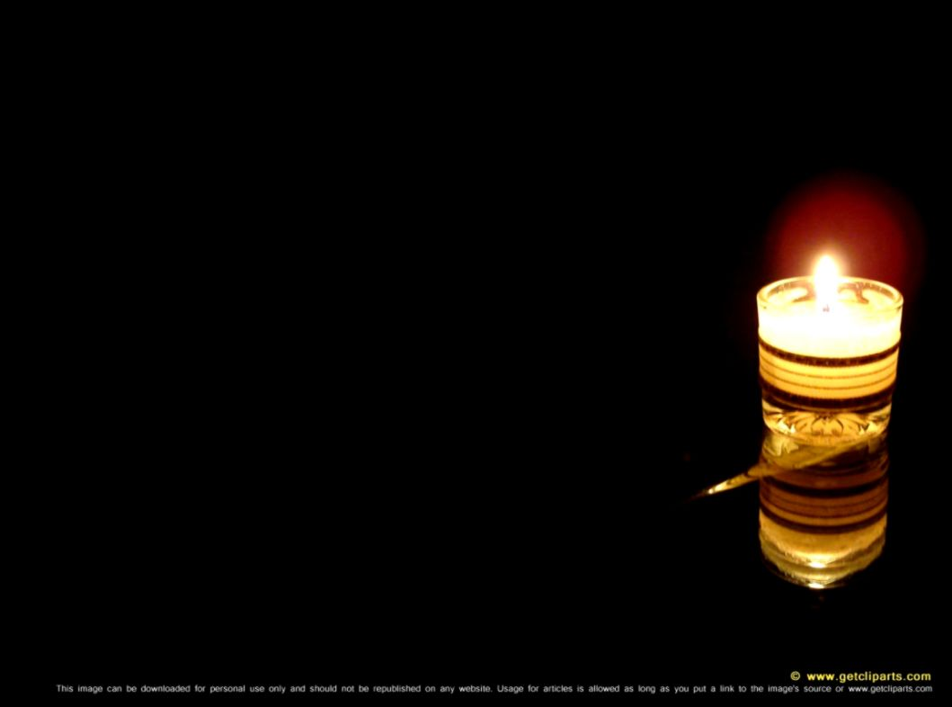 Wallpaper For Computer Screen Candles Eazy Wallpapers