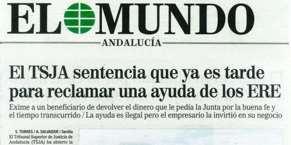 La opini n de almer a el mundo cierra en andaluc a - El mundo andalucia malaga ...