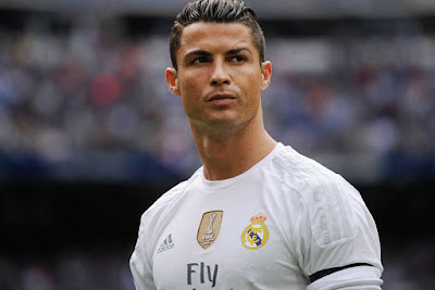 Sorry Man Utd: Ronaldo Set to Extend Real Madrid Contract to 2021
