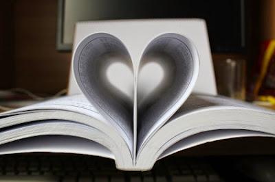 Η απόλαυση των βιβλίων