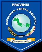 lambang / logo  Provinsi Kepulauan Bangka Belitung
