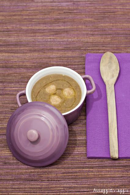 Zuppa alla Masaniello
