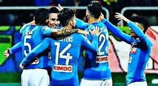 Corriere dei Voti Fanta Cagliari Napoli posticipo 26a giornata serie A pagelle fantacalcio
