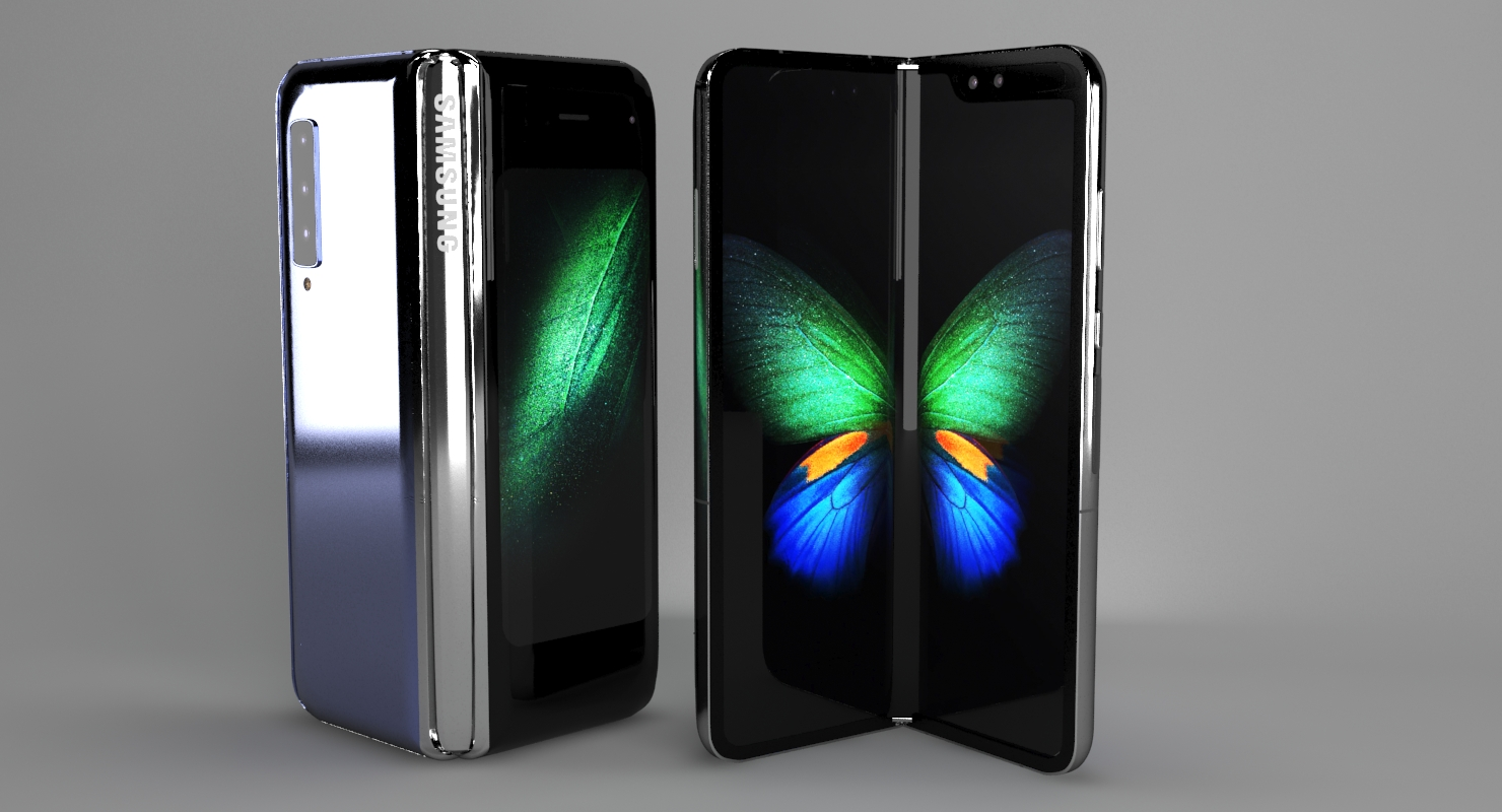 Samsung-Galaxy-Fold-rinvio