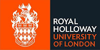 Royal Holloway University of London Global Community Awards