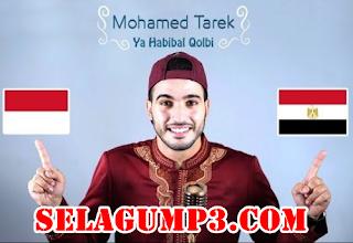 Download Kumpulan Lagu muhamed Tarek Full Album Mp3 Update Terbaru