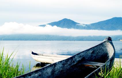 Danau Kerinci 2017