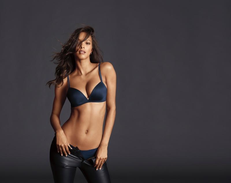 Victoria's Secret Sexy Illusions Campaign 2017