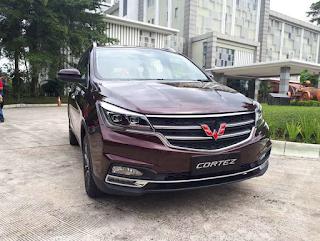 Mobil MPV Wuling Cortez VS Toyota Kijang Innova