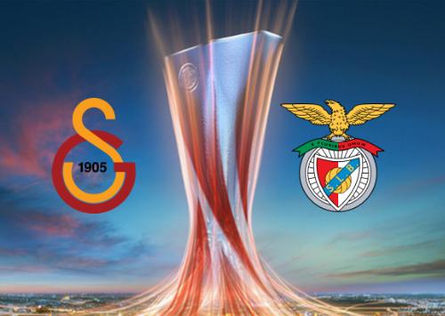 Galatasaray vs Benfica - Highlights 14 February 2019