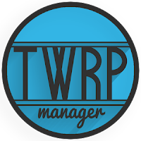 TWRP Manager Apk