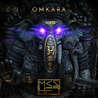 MKSHFT Unveils New Single 'Omkara'