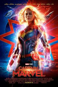 Download Captain Marvel (2019) (Dual Audio) (Hindi-English) 480p | 720p | 1080p