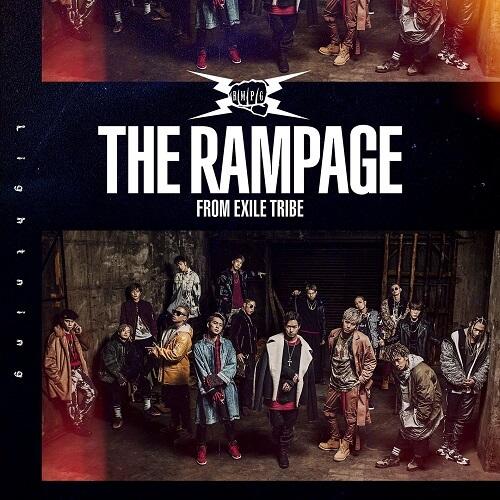 THE RAMPAGE from EXILE TRIBE – Lightning Lyrics 歌詞 MV