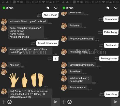 Chat Rinna AI Microsoft