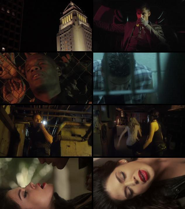 Avengers Grimm 2015 Dual Audio Hindi 480p BluRay
