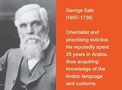 George Sale