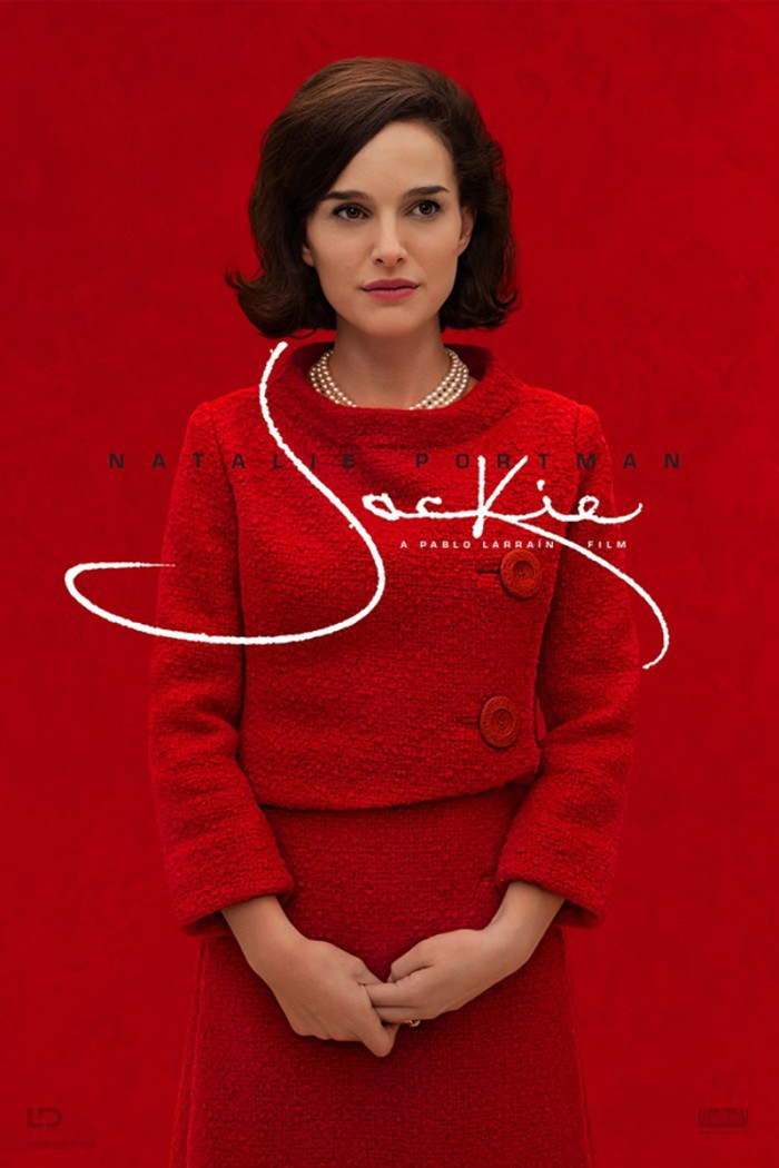 Baixar Jackie poster 700x1050 Jackie Legendado Download