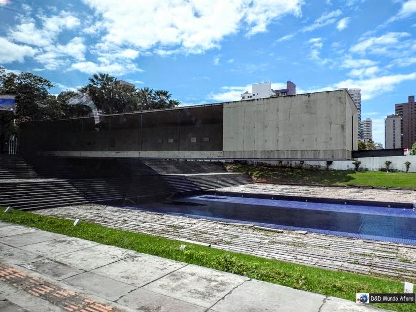 Mausoléu Castelo Branco - o que fazer em Fortaleza (Ceará)