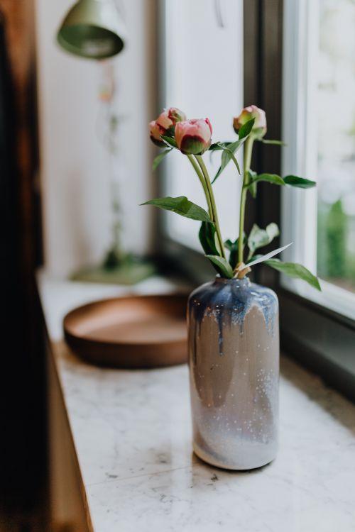 wazonik na kawiaty