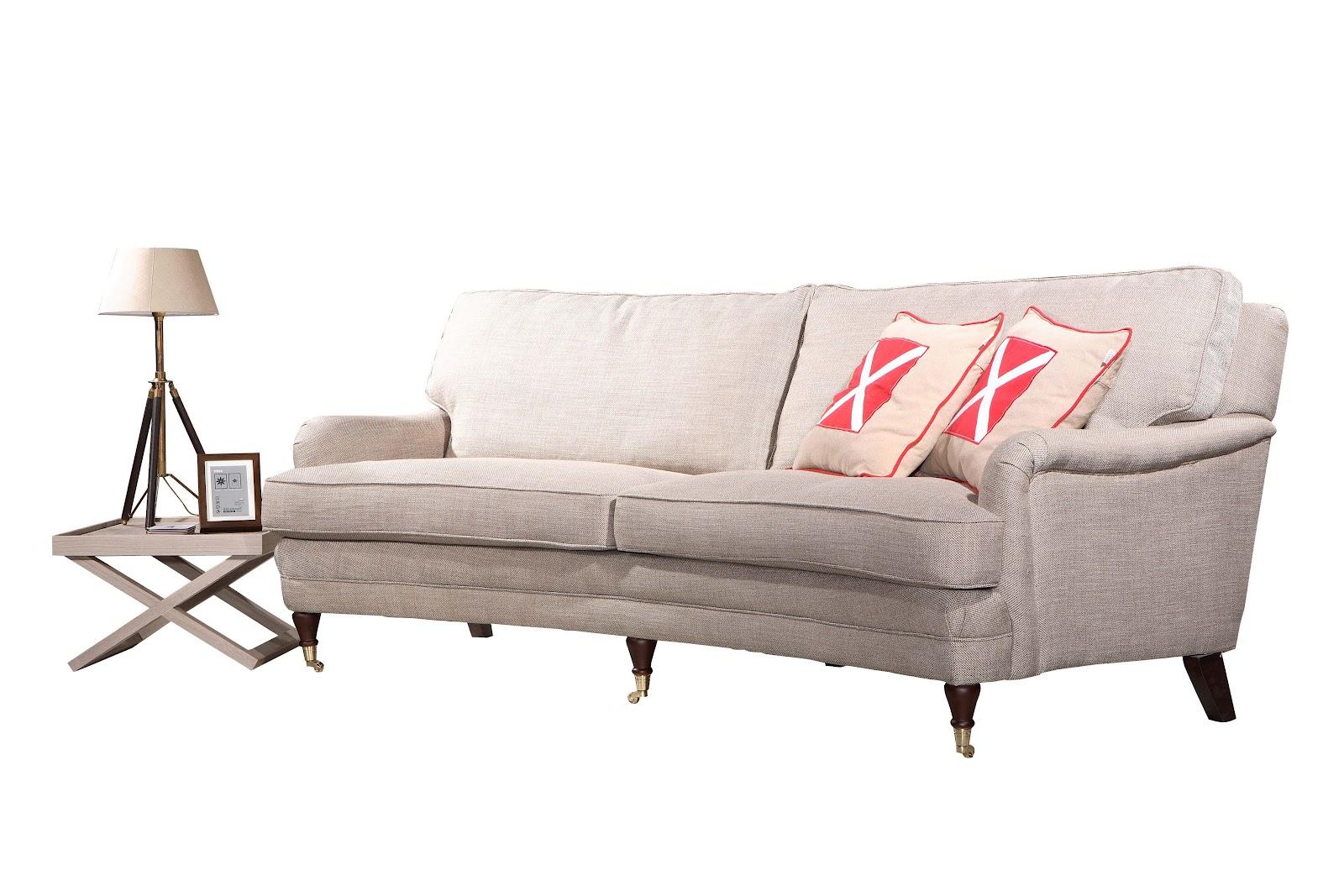 Populära säljare är konstnärer: Ska jag köpa en howard soffa? DW-77