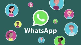Kini Pesan Terkirim 1 Jam di WhatsApp Bisa Dihapus