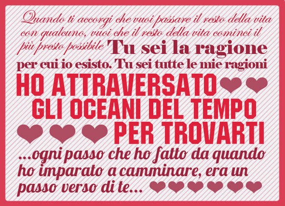 Frasi D Amore Sei La Mia Vita.Amore In Amore Piu Belle Frase D Amore