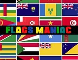 Bayrak Hangi Ülkenin - Flags Maniac