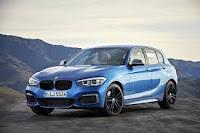 Edition Shadow BMW Serie 1 a partire da luglio 2017