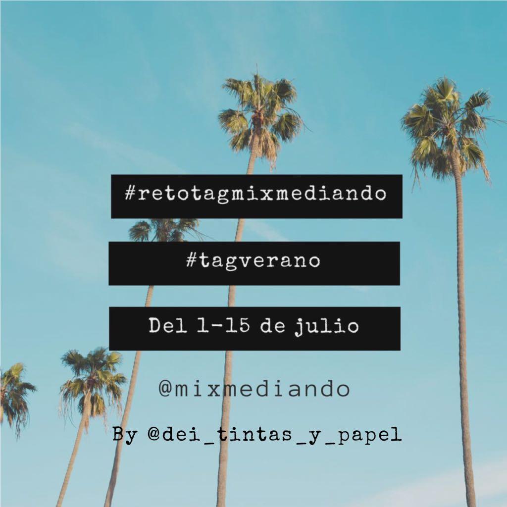 #retotagmixmediando
